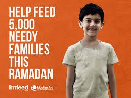 projects help feed 5 000 needy families this ramadan launchgood