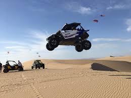 Glamis Dunes Map Glamis Dune Jumps