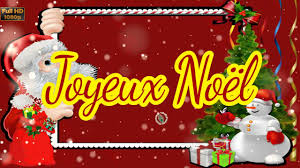 merry christmas wishes french joyeux noel messages