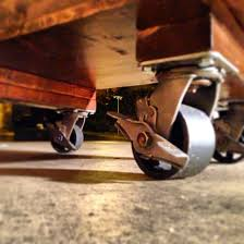 Casters For Bed Frame Vintage Casters Now Available Diy Caster Ideas From Caster