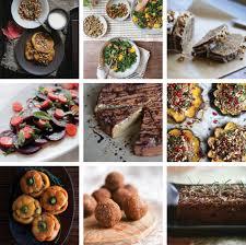 healthy thanksgiving menu ella