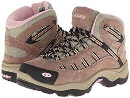 womens walking boots size 9 amazon com hi tec s bandera mid rise waterproof hiking