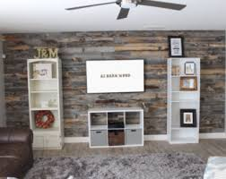 reclaimed wood wall reclaimed wood wall etsy
