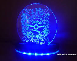 Neon Desk Lamp Tardis Time Machine Police Call Box Inspired Acrylic Light
