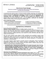 Sample Resume Bullet Points by Resume Samples Resume 555