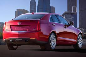 future cadillac used 2014 cadillac ats for sale pricing u0026 features edmunds