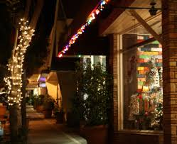 putting up christmas lights business christmas lights can flash again in san clemente orange county