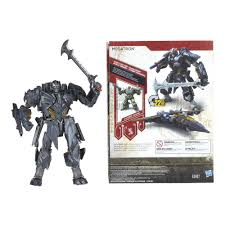 transformers 5 hound transformers transformers the last knight premier edition voyager