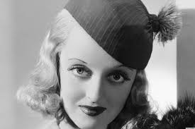 Classic Hollywood Fashion Bing Images by Bette Davis Makes It Clear Why There Was A Song Written About Her