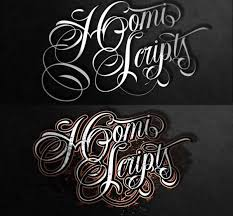 20 best tattoo lettering fonts for download free u0026 premium