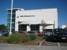 bmw mt view bmw of mountain view mountain view california