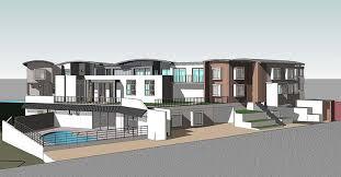 Revit Modeling Services For Making Effective 3d Building Models Revit Architecture House Design