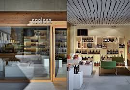 shop italy enolora wine shop by act romegialli chiuro italy retail