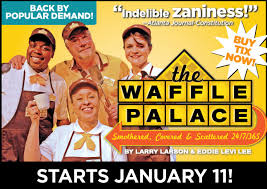 waffle house waffle palace set stage for family memories and cult