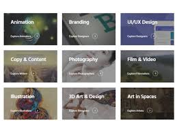 Art Graphic Design Jobs How Indiefolio Proxy Approaches Freelance Graphic Design Jobs