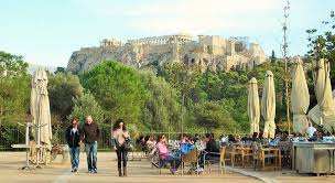Athens City Breaks Guide by Best Time To Visit Athens City Guide Athens
