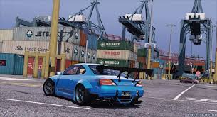 nissan silvia s15 rocket bunny add on rhd 2 0 for gta 5