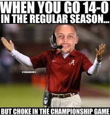 Alabama Football Memes - alabama crimson tide football sucks home facebook
