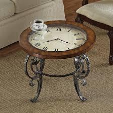 Clock Coffee Table Clock Coffee Table 2 Home Design Garden Architecture