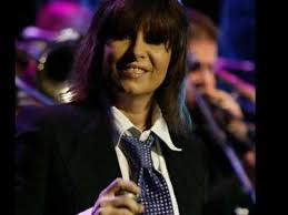 the pretenders chrissie hynde have yourself a merry little