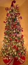 White Christmas Tree With Red And Gold Decorations Best 25 Hobby Lobby Christmas Trees Ideas On Pinterest Hobby