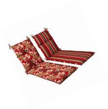 Floral Chaise Chaise Lounge Floral Patio U0026 Garden Furniture Cushions Ebay