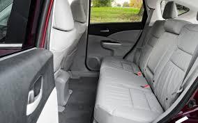 honda crv seat covers 2013 2013 honda cr v arrival motor trend
