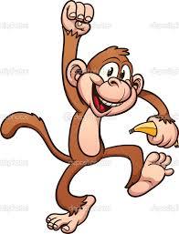 simple monkey drawing google search kid u0027s knob pinterest