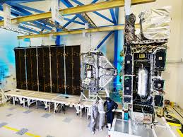 newest noaa u0027s newest satellite will soon deliver hi res weather wired