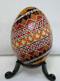 decorated egg shells pysanky ukrainian easter eggs petrosha s