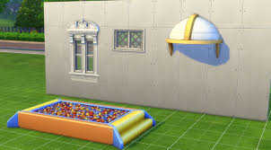 Sims 3 Awning New Objects In Today U0027s The Sims 4 Update Sims Online