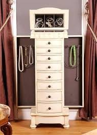 free standing jewellery armoire uk thelayer me page 3 jewelry armoire that locks jewellery armoire