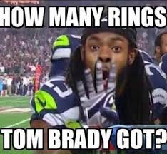 Brady Meme - 24 hilarious memes to perfectly describe super bowl xlix