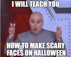Sarcastic Face Meme - 20 best happy halloween memes images happy wishes