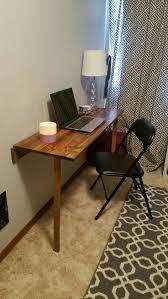 wall mounted fold down desk plans diy wall mounted fold down desk foldable table maxresdefault photos