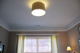 Living Room Ceiling Lamp Shades Flush Mount Ceiling Lights Fixtures U2014 Complete Decorations Ideas