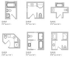 Bathroom Blueprint Small Bathroom Space Arrangement Creativity Engineering Feed