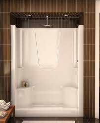 Bathroom Shower Units Bathroom Bathroom Fiberglass Shower Unit Modern Fiberglass