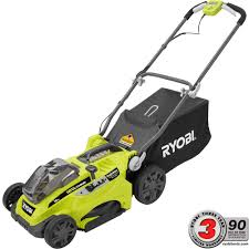 home depot st augustine fl 2017 black friday ryobi 16 in one 18 volt lithium ion cordless battery push lawn