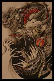 japanese dragon tattoo sleeve designs japanese dragon wallpapers group 65