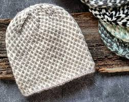 knit hat pattern knitting patterns for hats chunky knit hat
