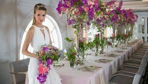 Cascading Bouquet Brides Love Creative Floral Cascade Bouquets Oasis Floral Ideas