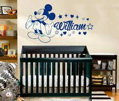 online get cheap boys name decals aliexpress com alibaba group custom name wall decal personalized boys name decor kids boys bedroom wall stickers vinyl art murals