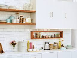 kitchen cabinet with shelves 11 open shelving kitchen ideas benefits and alternatives