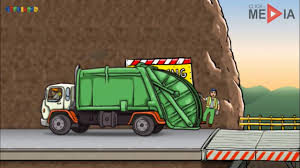 garbage truck videos for children garbage trucks videos for kids