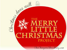 introducing merry christmas project cha ching