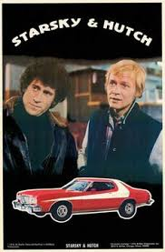 Starsky And Hutch Trailer Starsky And Hutch I Had A Massive Crush On Paul Michael Glaser