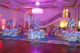 reception halls in nj bat mitzvah at the upscale venue the grove wedding venue new