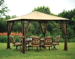 superb patio gazebo canopy application to set wonderfully exterior