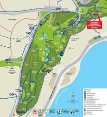 Royal Botanical Gardens Melbourne Map Botanic Gardens And Parks Authority Wa Botanic Garden